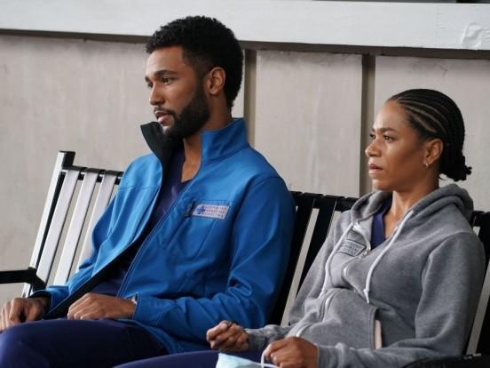 """""""Grey's Anatomy"""" bei Pro7 im Stream und TV: Folge 10 aus Staffel 17 der Krankenhausserie"""
