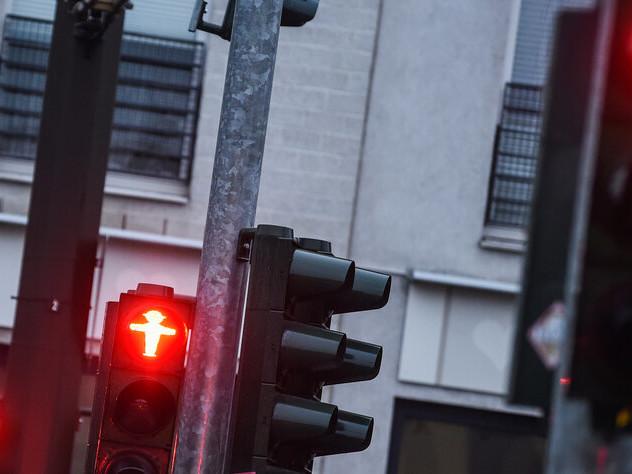 Falsche Ampeln in Stadt und Land: Zur Not eben bei Rot