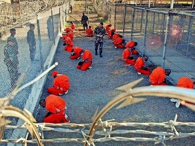 Bericht: 40 Guantánamo-Häftlinge kosten über 540 Millionen Dollar