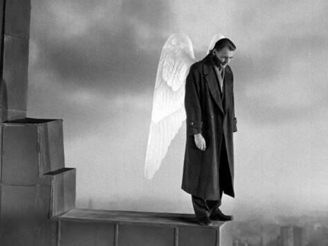 Der Engel über Berlin
