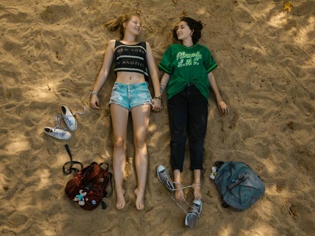 Gewinnt den Jugendfilm TIGERMILCH von Ute Wieland auf Blu-ray