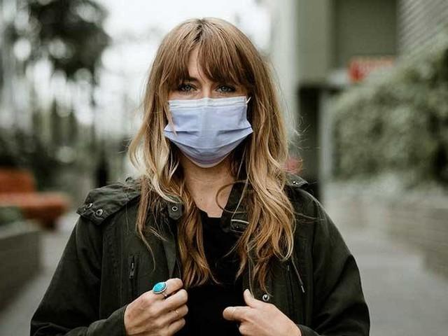 Ohne Maskenpflicht droht Wiederaufflammen der Pandemie