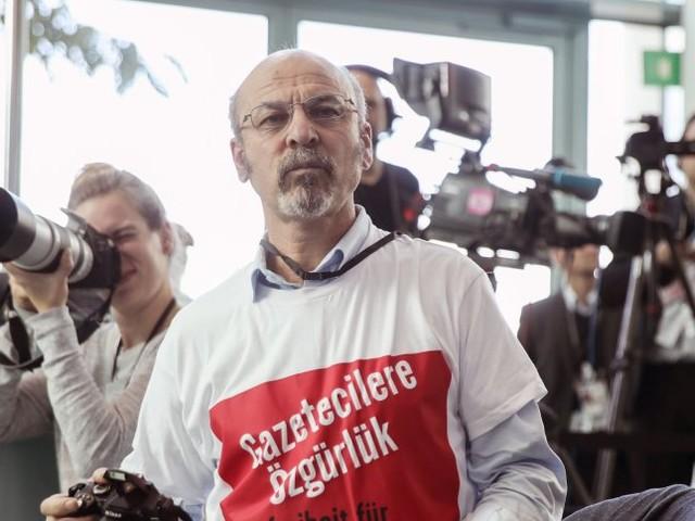 Türkischer Journalist: Ausländerbehörde dementiert Ausweisung von Adil Yigit