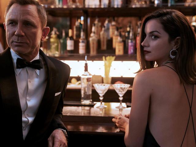 """""""Keine Zeit zu sterben"""": Das sind die neuen Bond-Frauen"""
