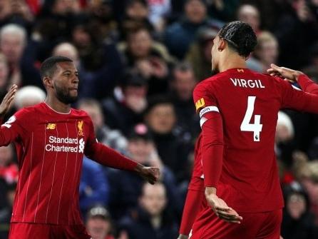 Klopp gewinnt mit Liverpool auch gegen West Ham United