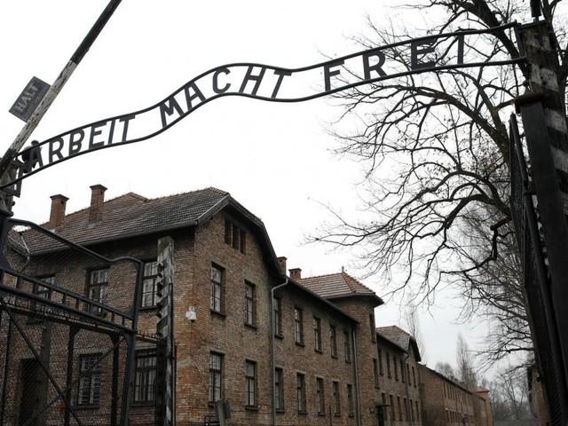Holocaust-Gedenken: Auch in Demut kann man erstarren