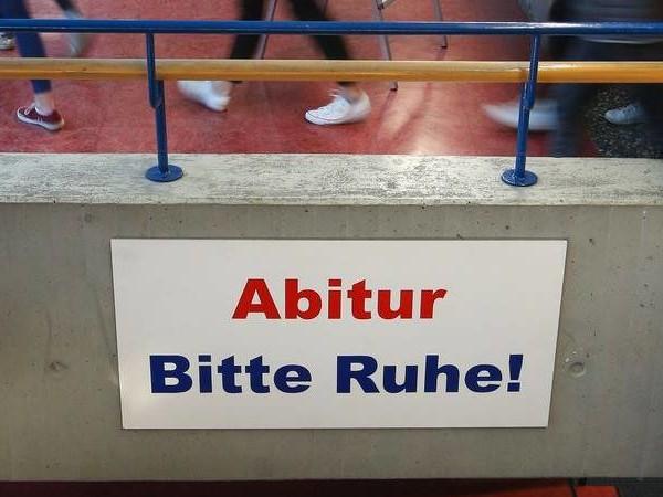 Entscheidung ist geboten: Schleswig-Holstein plant Absage der Schulabschluss-Prüfungen