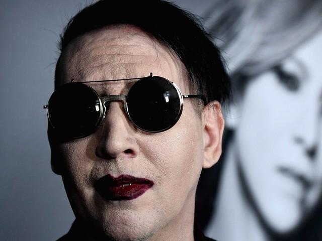 Weitere Frau verklagt Marilyn Manson wegen sexuellen Missbrauchs