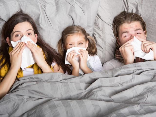 COVID-19: Durch Corona-Maßnahmen anfällig für andere Infektionskrankheiten?