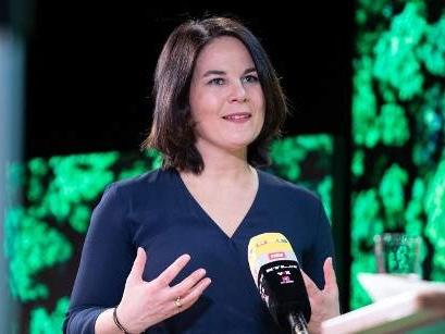 Zwiespältiges Echo auf Annalena Baerbocks Auftritt bei ProSieben