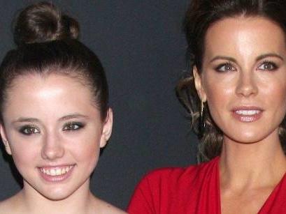 Kate Beckinsale hat ihre Tochter seit zwei Jahren nicht mehr gesehen