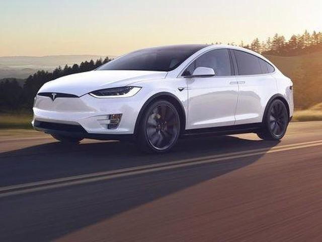 - Long-Range Plus: Tesla verlängert heimlich die Reichweite von Model S & X