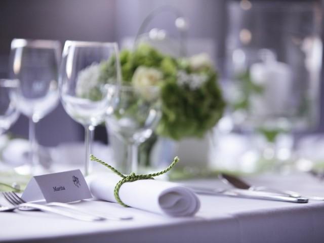 Tischkarten - Schöne Ideen für Tischkärtchen