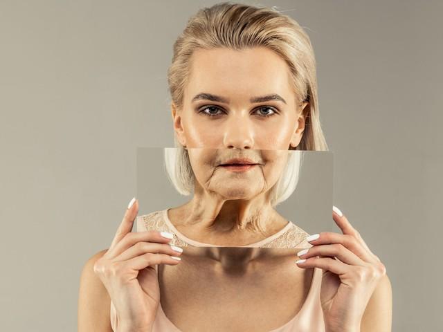 Alterung: Diese Prozesse bestimmen das Altern