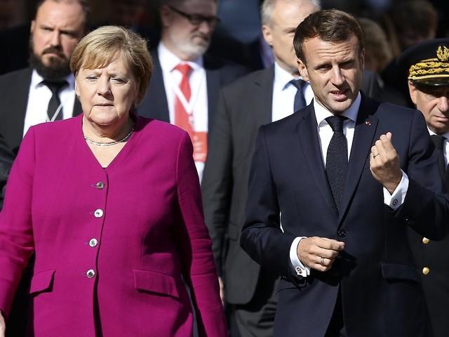 """""""Ein Rahmen für Verlässlichkeit"""": Paris und Berlin bei Rüstungsexporten einig"""