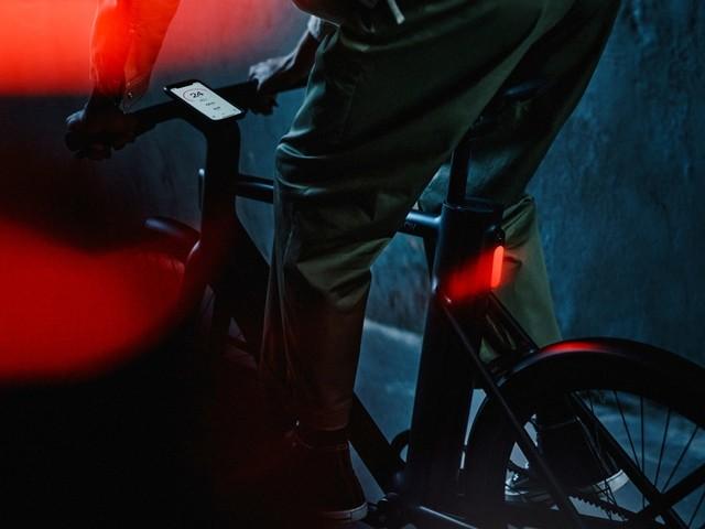 C4 und C4 ST: Cowboy zeigt neue E-Bikes