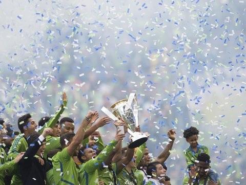 US-Fußball: Seattle gewinnt MLS-Meistertitel - Finalsieg gegen Toronto