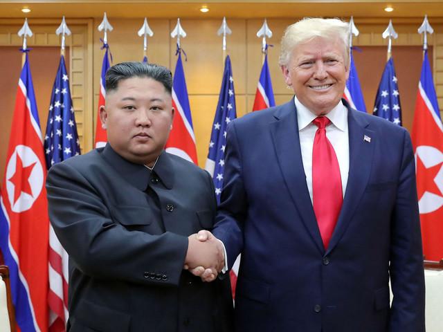 Vor Gesprächen mit den USA: Nordkorea schießt erneut Raketen ab – Japan verurteilt Test
