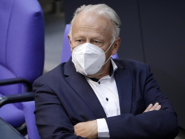 """""""Pöbel-Polemik"""" –Trittin empört FDP mit Tweet"""