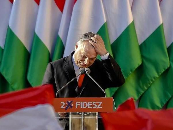 Orban in Brüssel: EVP entscheidet über Fidesz-Zukunft