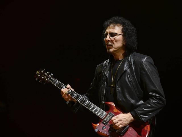 Black Sabbath: Tony Iommi wollte nie zu Jethro Tull