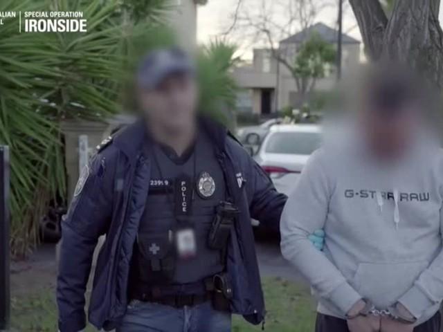Video: Weltweiter Schlag gegen Organisierte Kriminalität