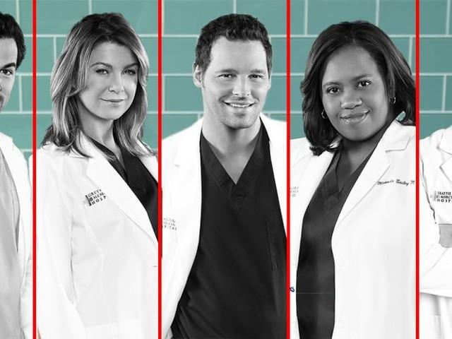 Grey's Anatomy Staffel 16: Alles über Start, Handlung & Co.