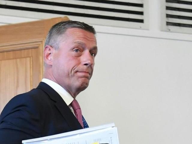 Wirbel um Pilnacek-Anklage