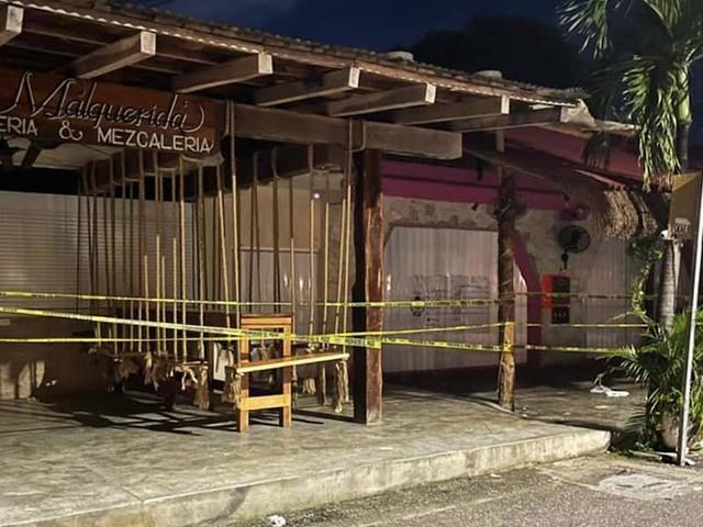 Bluttat im Urlaubsparadies - Deutsche gerät in Mexiko zwischen die Fronten im Bandenkrieg und stirbt bei Schießerei