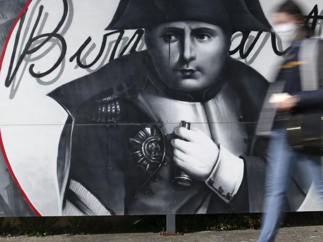Wie die Franzosen den früheren Kaiser Napoleon heute sehen