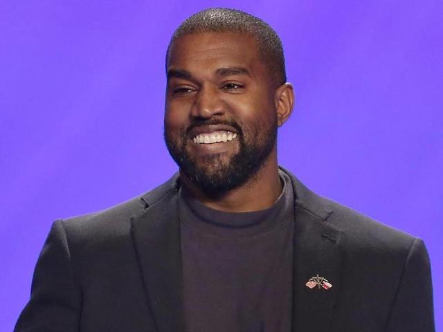 Rapper: Kanye West stellt sein neues Album vor