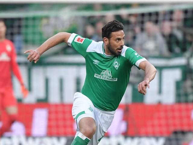 Werder-Legende Claudio Pizarro – ein Ende des Dolce Vita in der Bundesliga ist verschoben