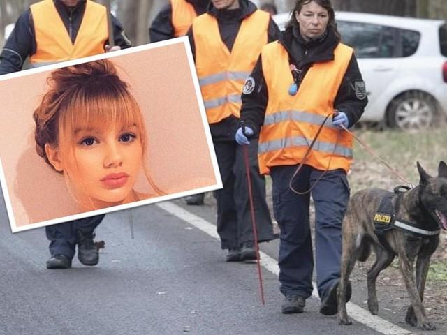 Vermisste 15-Jährige - An Autobahnabschnitt: Hundetrainerin sieht Mantrailer-Suche nach Rebecca kritisch