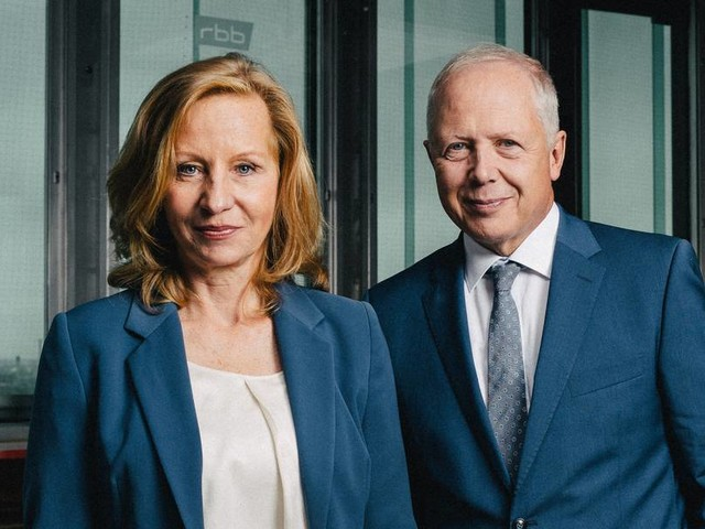 RBB übernimmt ARD-Vorsitz: welche Aufgaben auf Patricia Schlesinger warten