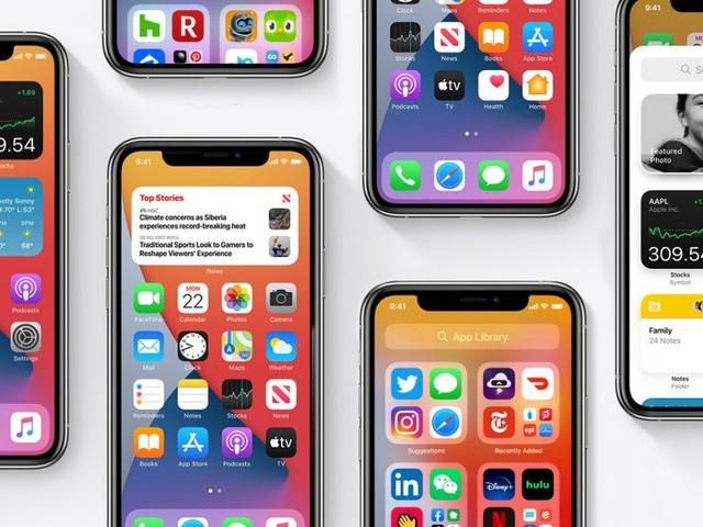 iOS 14.0.1 und macOS 10.15.7 beheben Fehler