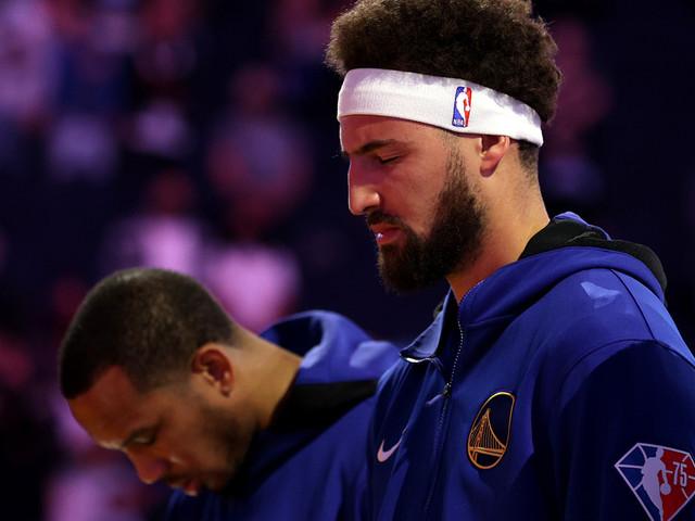 NBA: Top 75-Snub? Warriors angefressen