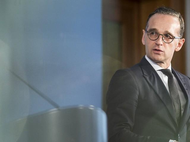 """Sind niemals erpressbar"": Maas kündigt autonome 5G-Entscheidung an"