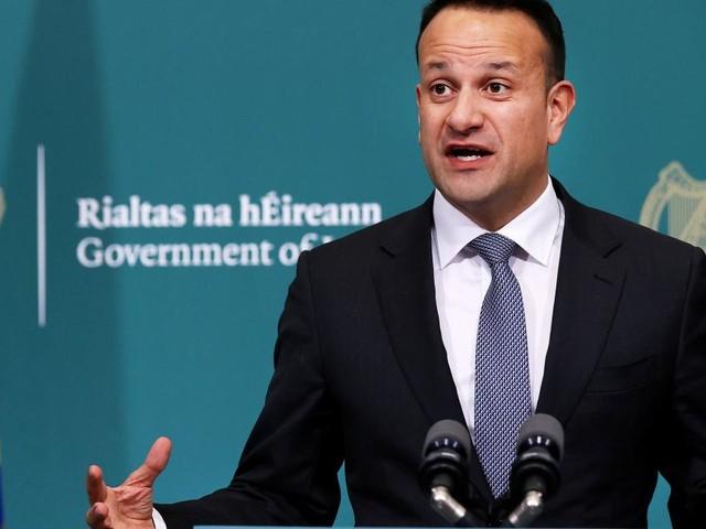 Irland beugt sich Druck in Richtung globaler Steuerreform