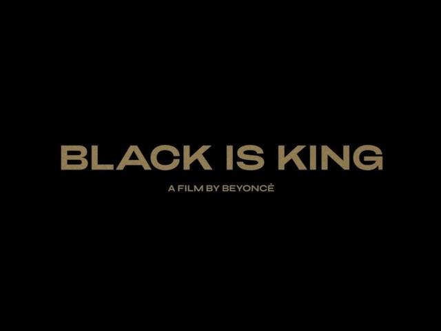 Black is King – Trailer zum Beyonce Movie