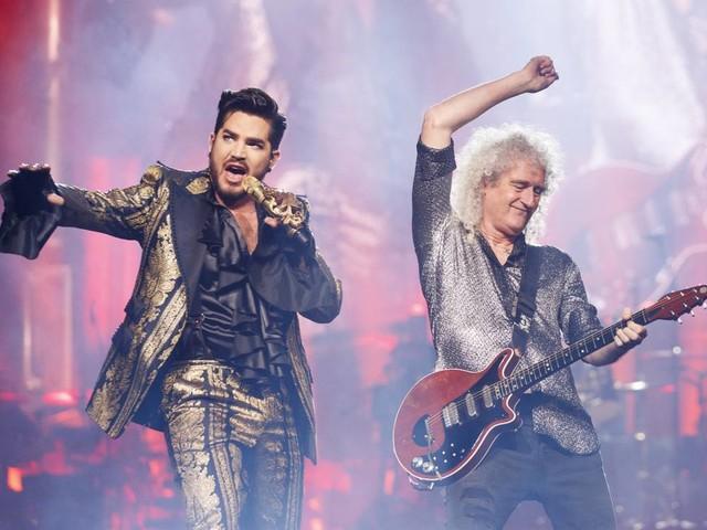 Brian May verspricht: Queen werden NIEMALS mit einem Freddie-Mercury-Klon auftreten