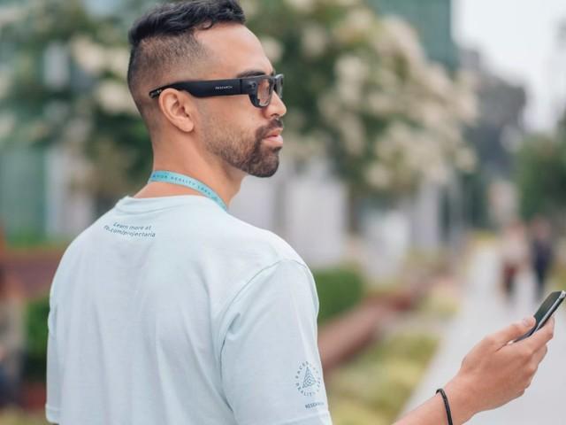 Facebook: Eine smarte Brille wird das nächste Produkt sein