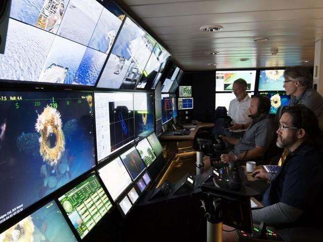 Bidens Atom-U-Boote für Australien sorgen für Aufregung