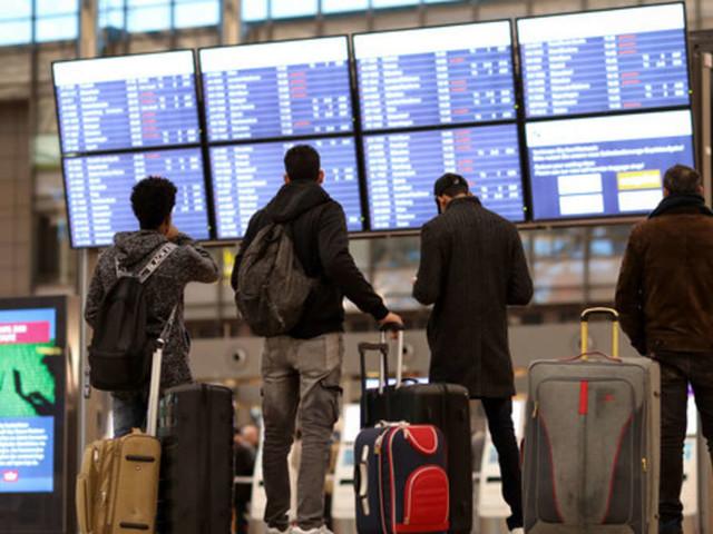 Stiftung Warentest: So kommen Flug-Passagiere anihre Entschädigung