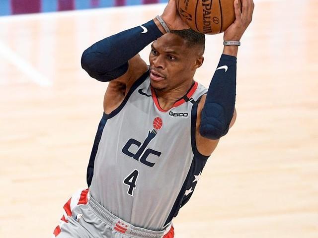 Blockbuster-Trade: Westbrook wechselt zu den Los Angeles Lakers