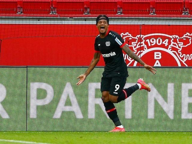 Transfers: Bayer bestätigt: Wechsel von Bailey zu Aston Villa perfekt