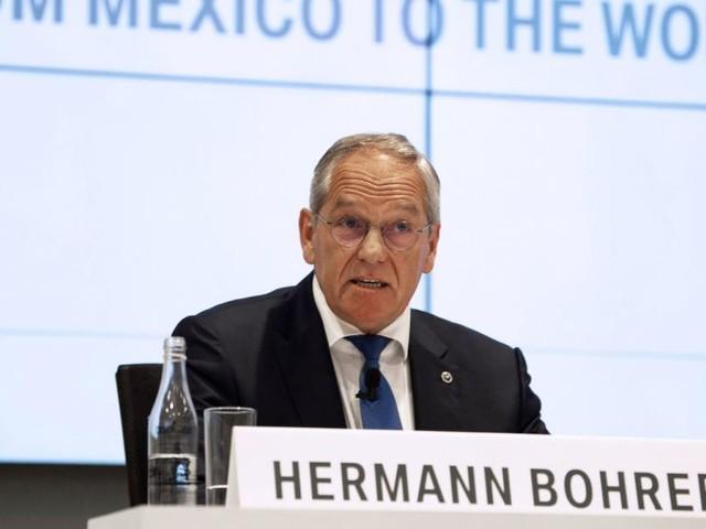 Trotz Trump-Drohung: BMW eröffnet Werk in Mexiko