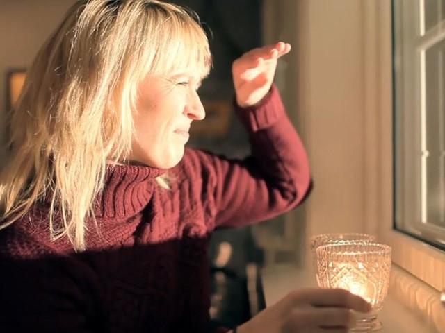 Licht aus: Bewegungsmelder für Straßenbeleuchtung