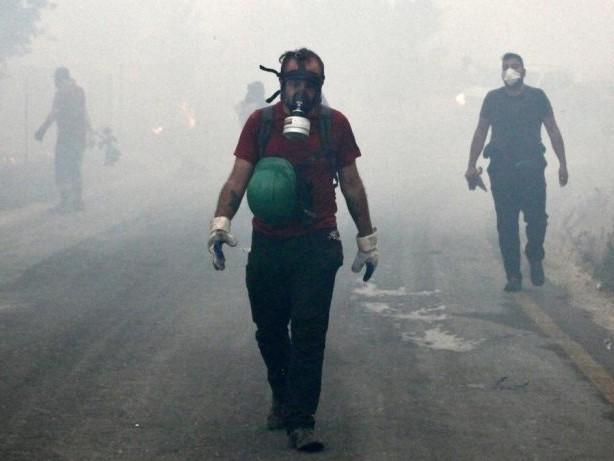 Brand: Türkei: Waldbrände immer schlimmer - Warnung für Urlauber