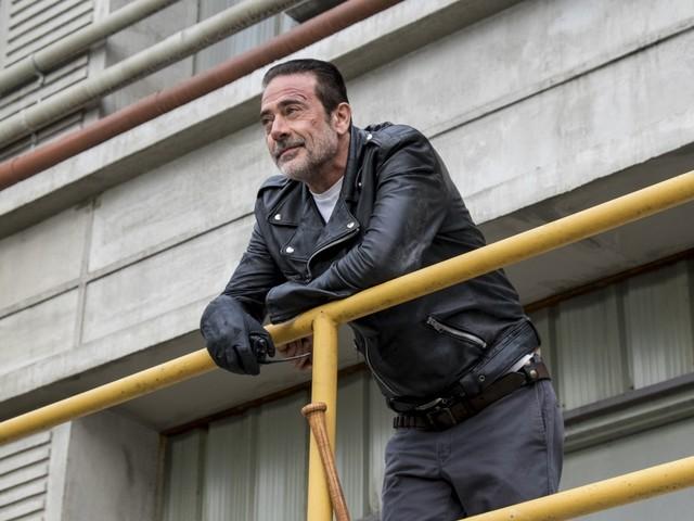 """""""The Walking Dead"""": Jeffrey Dean Morgan wünscht sich einen Negan-Spielfilm"""