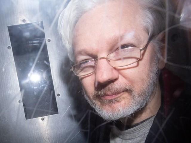 Wikileaks-Gründer: Auslieferungsverfahren um Assange geht in London weiter